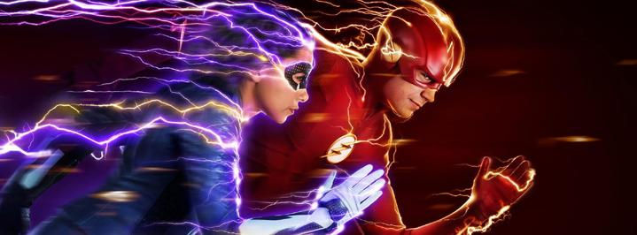 Ver The Flash 5x11 HD Online castellano