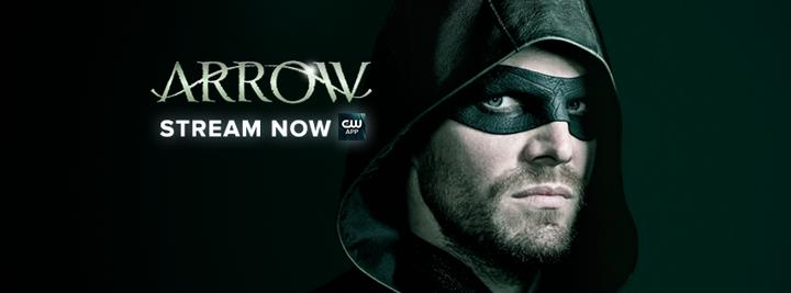 Ver Arrow 7x10 Temporada 7 Episodio 10 HD Online