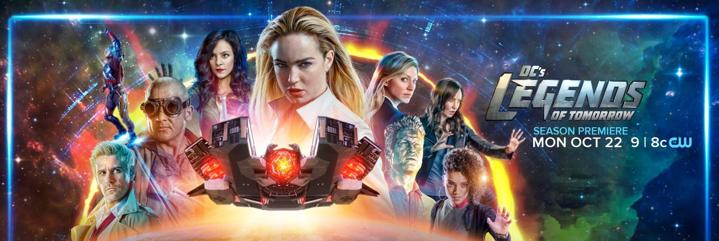 Ver Legends of Tomorrow 4x07 Temporada 4 Episodio 7 HD Online