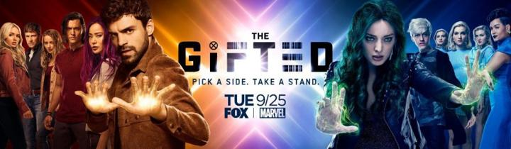 Ver The Gifted 2x13 HD Online Subtitulada