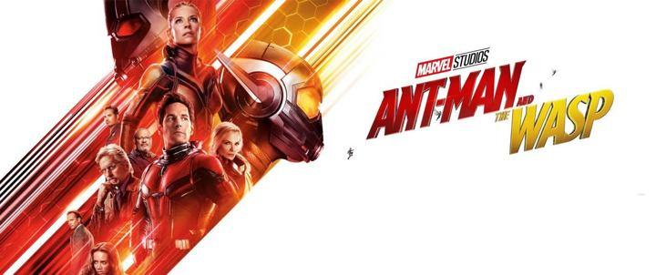 Ver Ant Man And The Wasp Online Español Latino Pelicula Completa