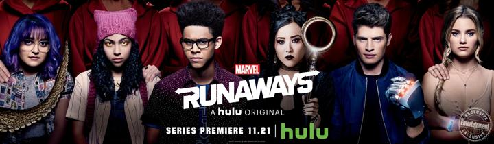 Ver Runaways 2x03 Temporada 2 Episodio 3 HD Online