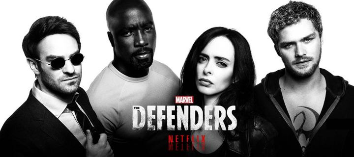 The Defenders Serie Completa Online