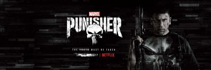 The Punisher Serie Completa Online
