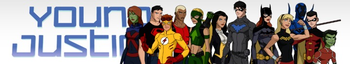 Ver young justice 1x01 Temporada 1 Episodio 1 HD Online