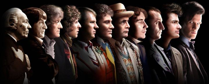 Doctor Who Serie Completa Online