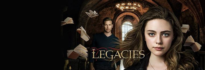 Ver Legacies 1x06 Temporada 1 Episodio 6 HD Online