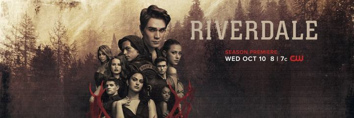 Ver Riverdale 3x08 Temporada 3 Episodio 8 HD Online