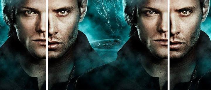 Ver Supernatural 14x15 Temporada 14 Episodio 15 HD Online