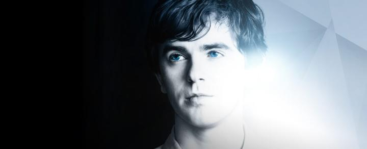 Ver The Good Doctor 2x13 HD Online Español Latino