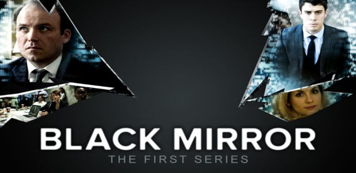 Some Stuff About Black Mirror Temporada 1 Capitulo 4 Online