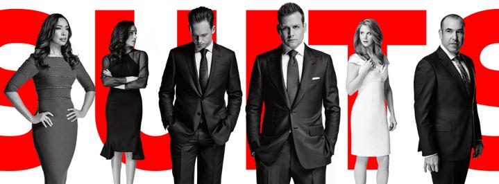 Ver Suits 8x15 HD Online Español Latino